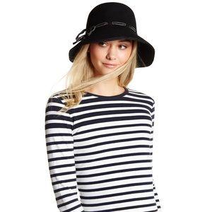 NWOT ERIC JAVITS Alixe Wool Hat